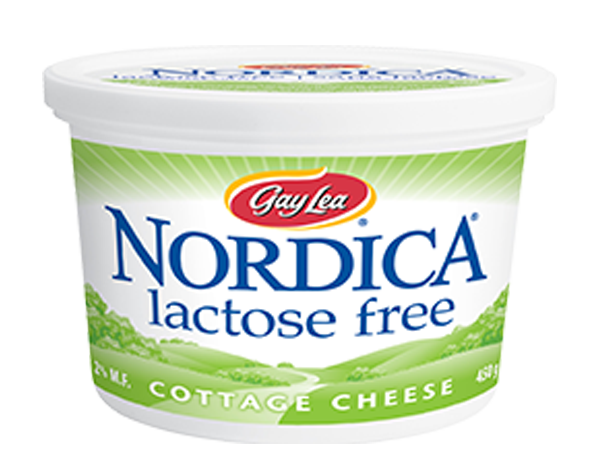 Photo of - Nordica Lactose Free