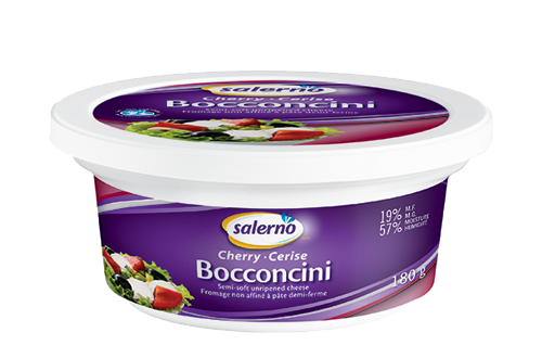 Photo of - SALERNO - Cherry Bocconcini