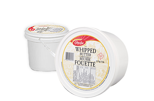 Photo of - Butter Other- Whipped Butter Pail