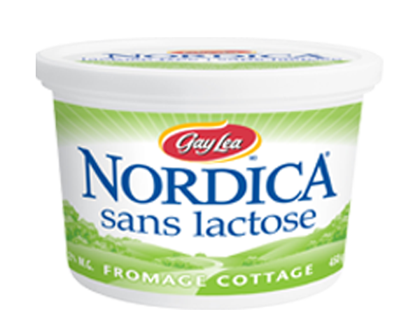 Photo of - Nordica sans lactose à 2 % M.G