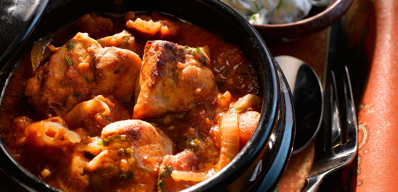 Photo for - Bombay Butter Chicken