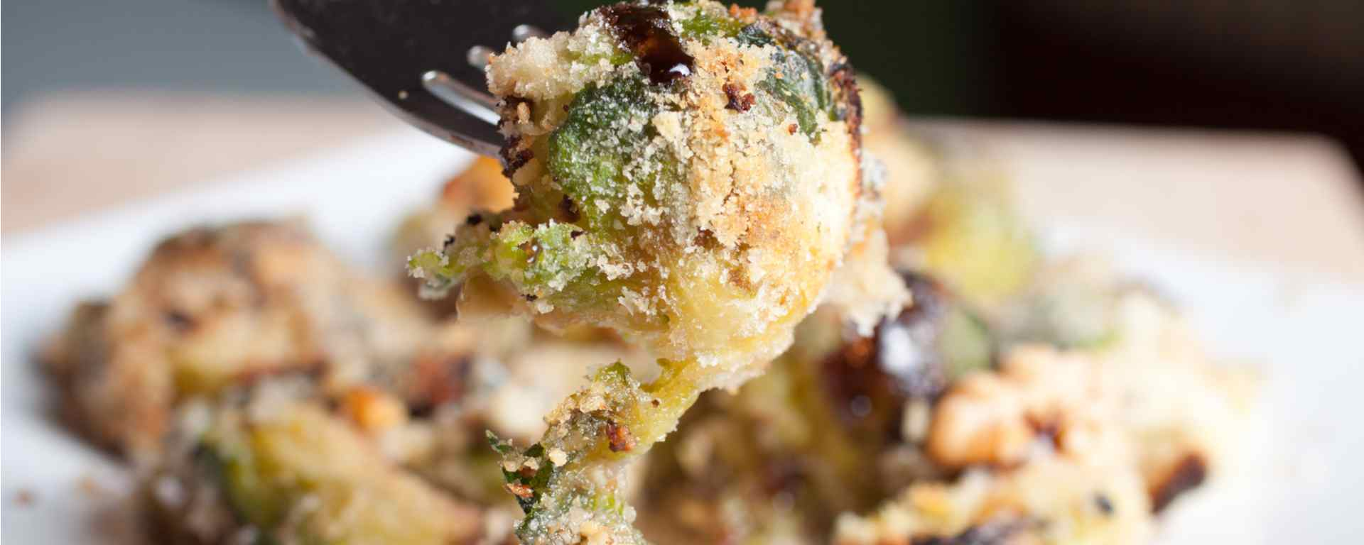 Photo for - Brussel Sprout Gratin