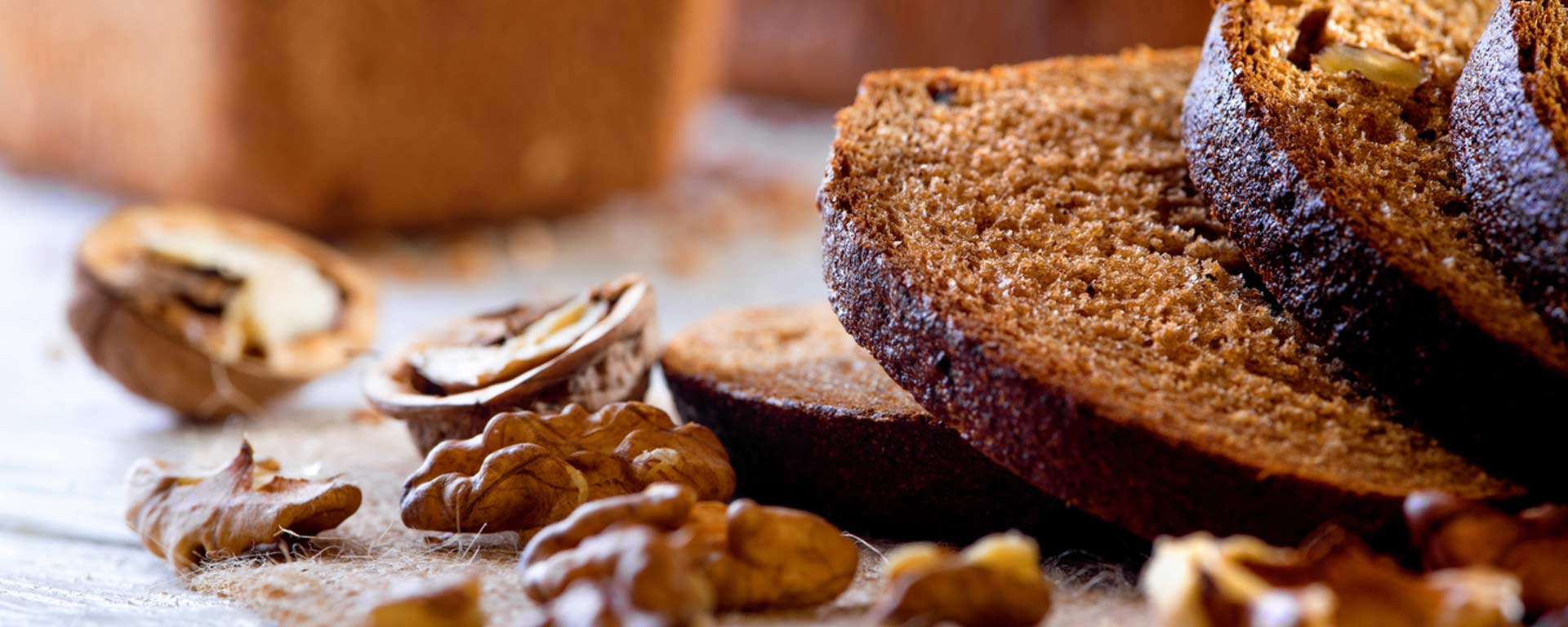 Photo for - Cheddar Walnut Bread