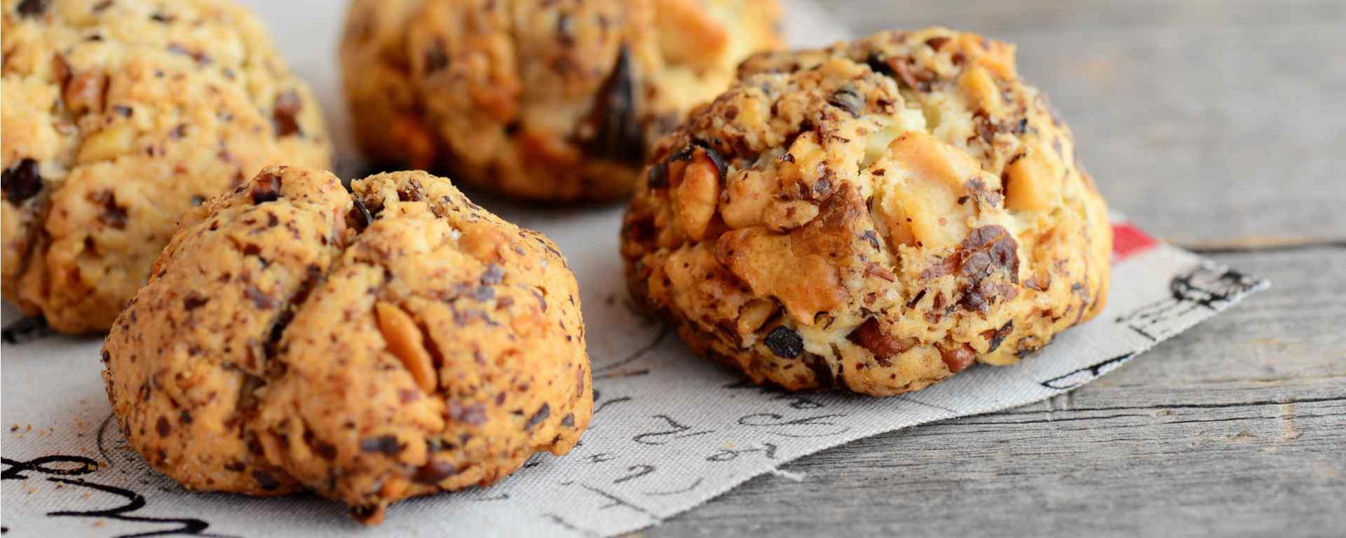 Photo for - Cheddar Walnut Shortbread