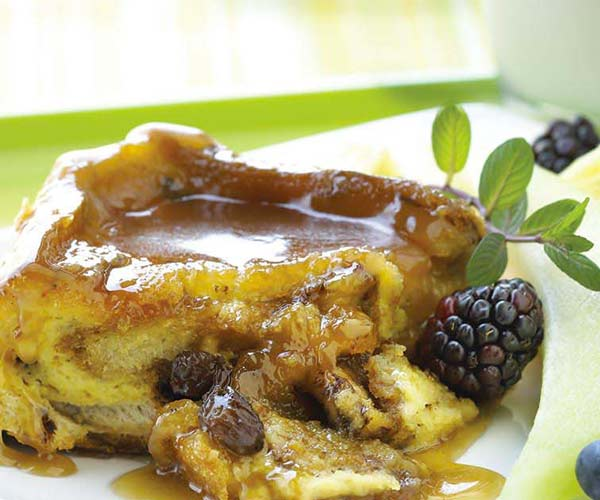 Photo of - Crème Brulée French Toast