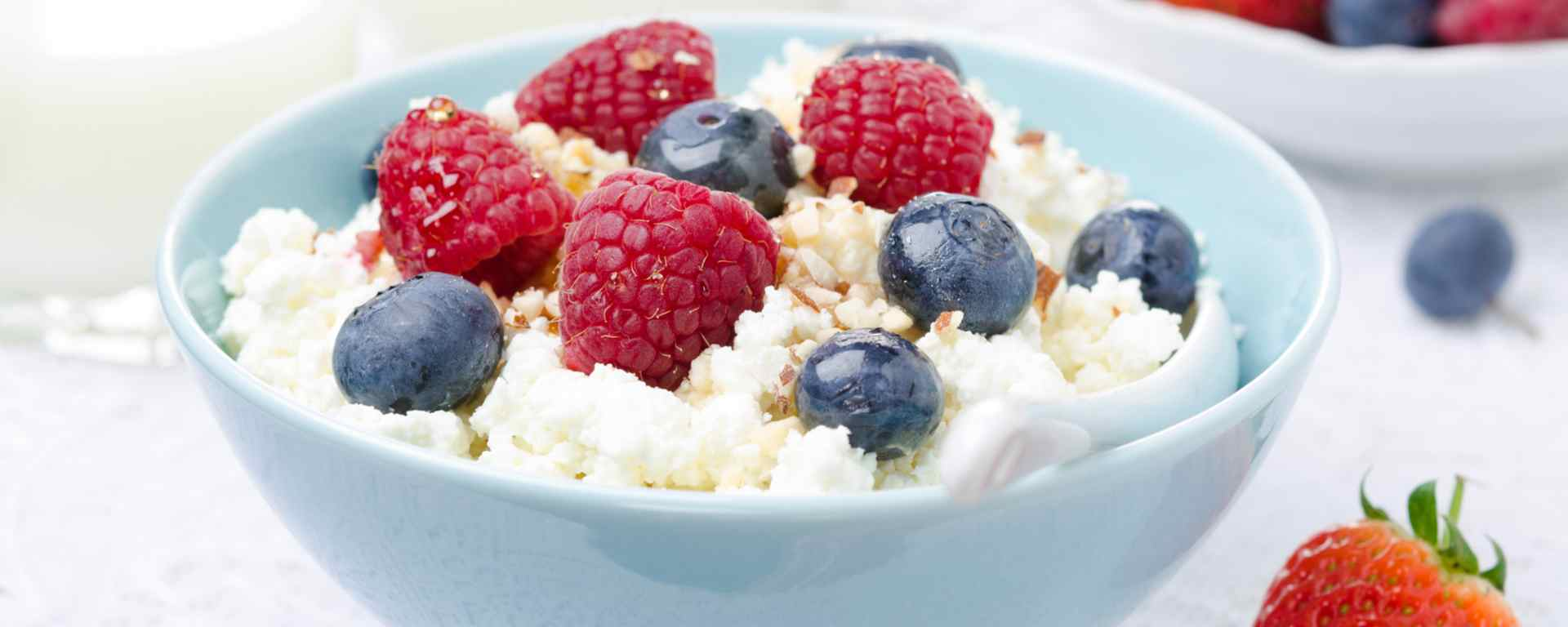 Photo for - Fruitilicious Cottage Cheese