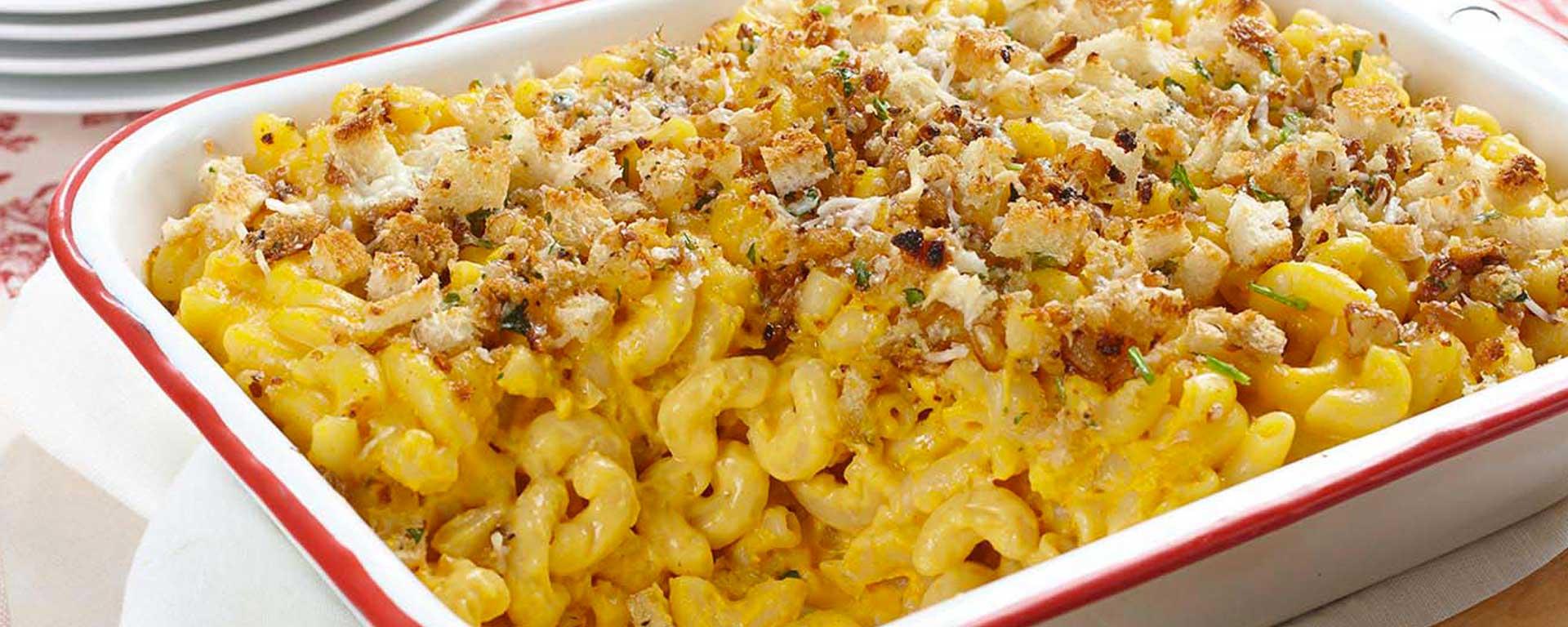 Photo for - Healthier Mac 'N Cheese