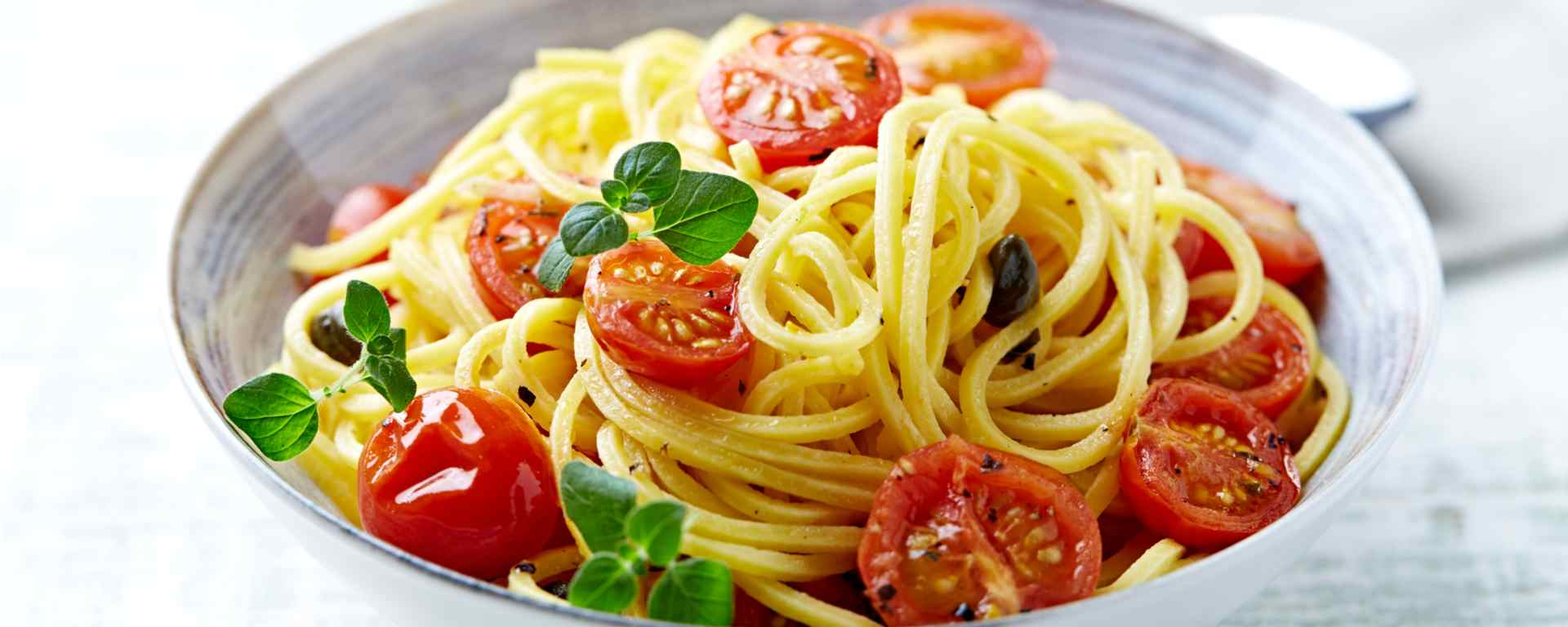 Photo for - Linguine Salad Roma