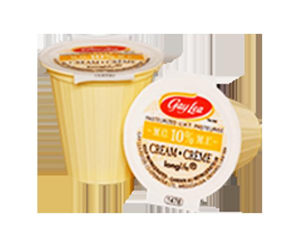 Photo of - Creamers 10%