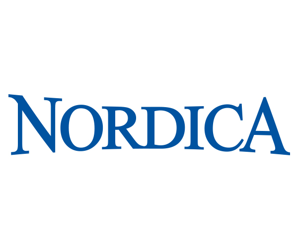 Logo for - Nordica