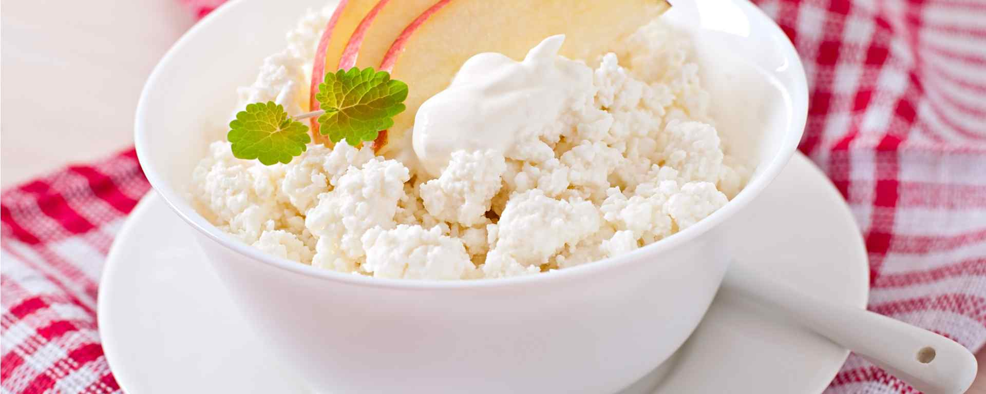 Photo for - Orchard Fruit Cottage Cheese Bowl