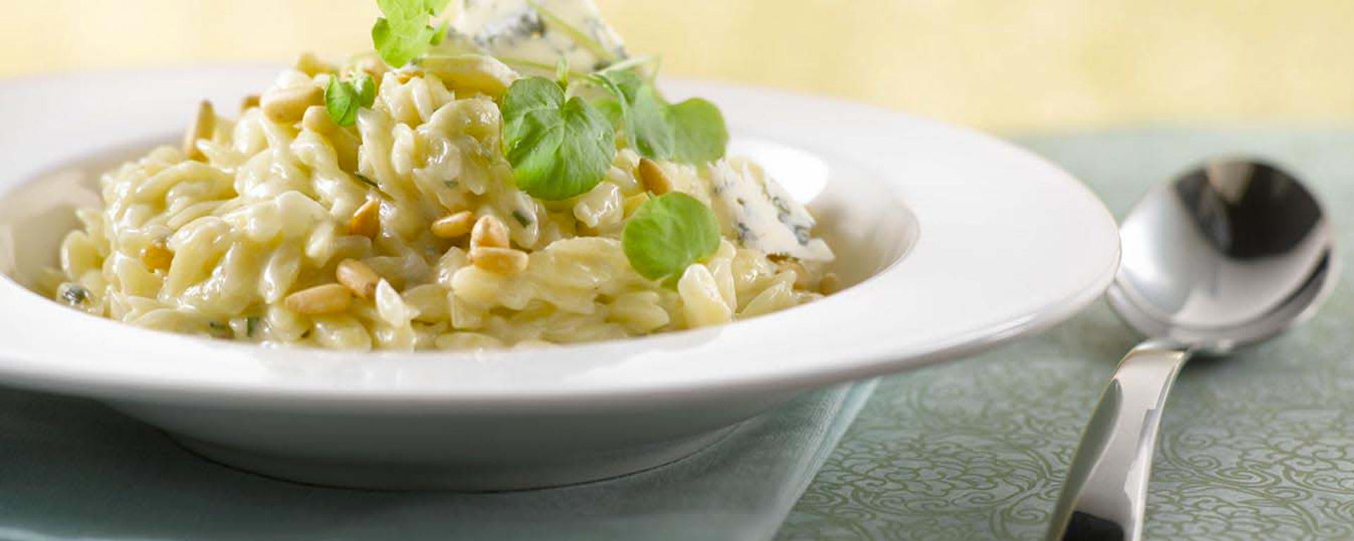 Photo for - Risotto d'orzo