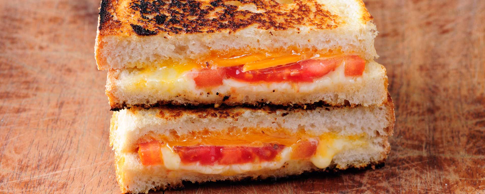 Photo for - Pizza Grilled Cheese