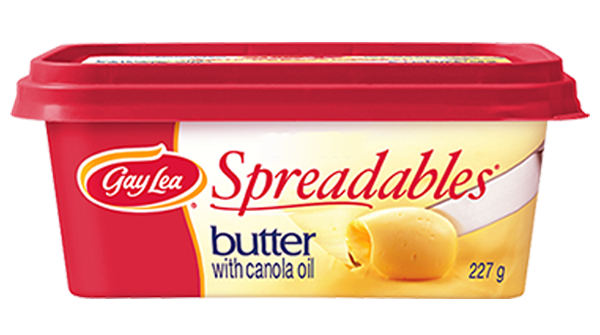 Photo of - Spreadables Regular