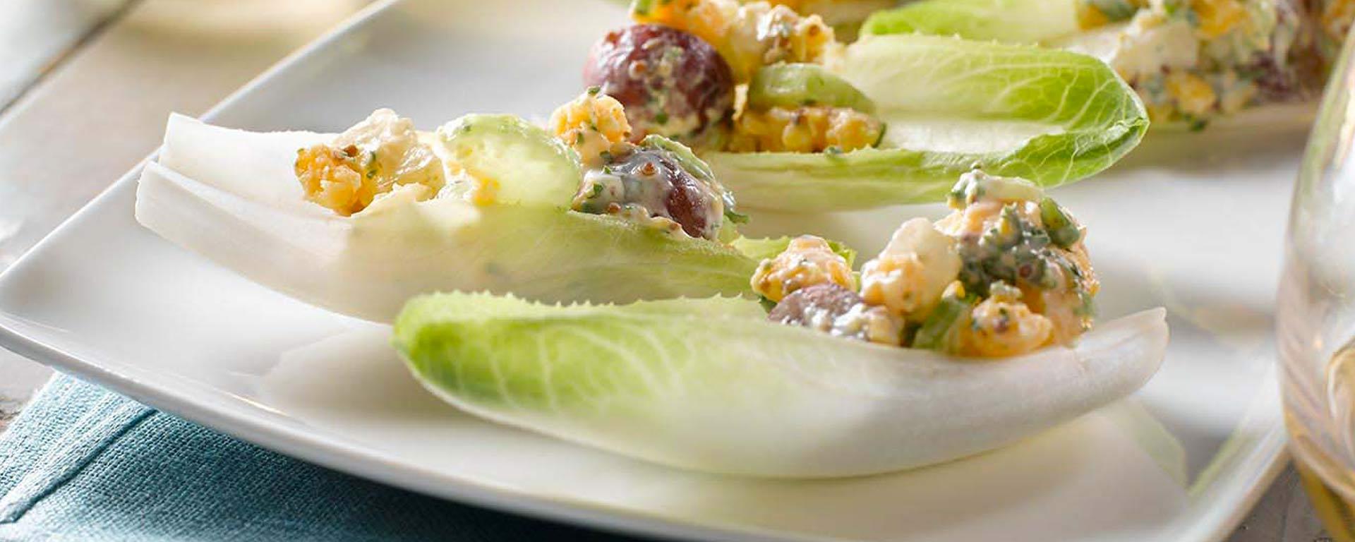 Photo for - Salade Waldorf fraîche