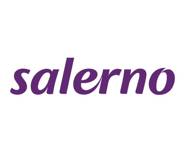 Logo for - Salerno
