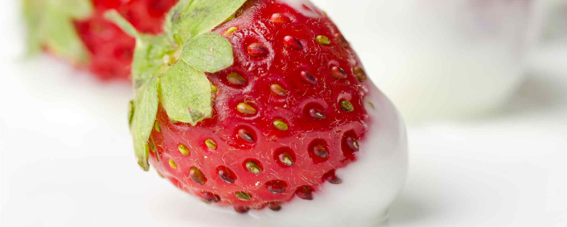 Photo for - Simply Elegant Strawberries
