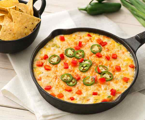 Photo of - Mexican Corn Dip