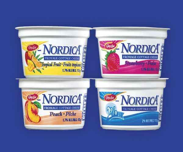 Nordica pots