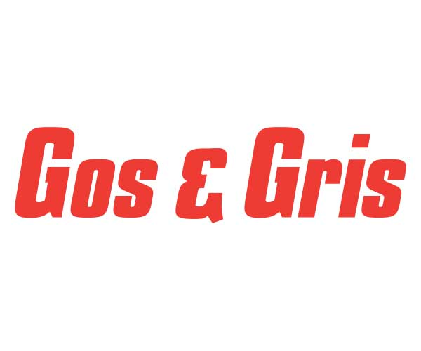 Logo for - Gos & Gris