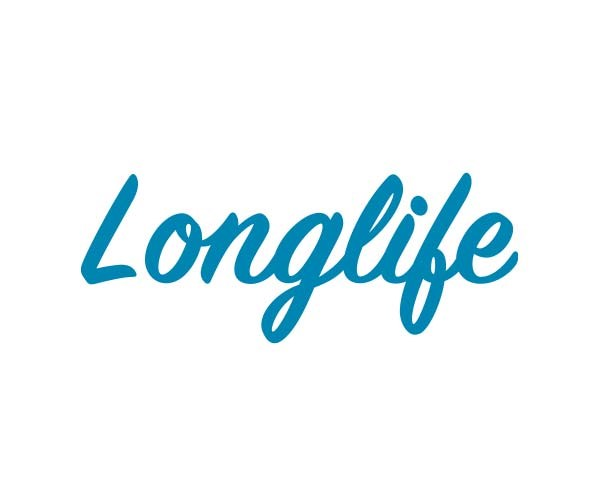 Logo for - Longlife