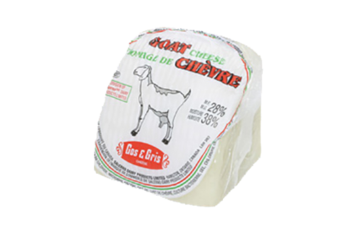 Photo of - SALERNO - 100% Goat's Milk Cheese