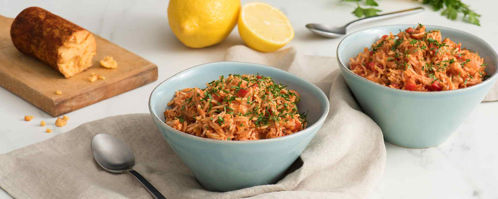 Photo for - Cheesy Chipotle Spanish Rice