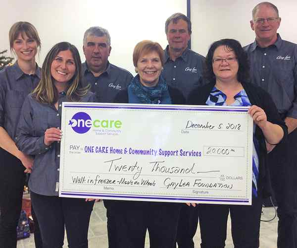 Photo for - ONE CARE Home & Community Support
