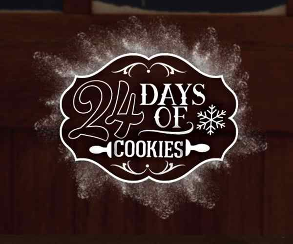 Photo for - 24 Days of Cookies