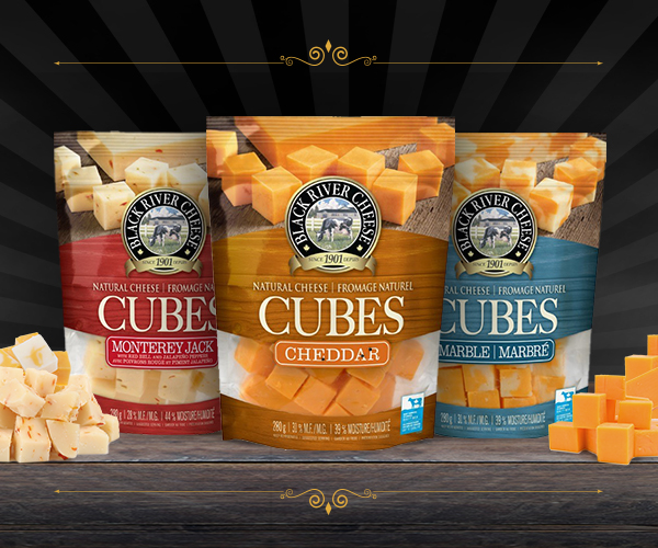Photo for - Black River Cheese Wins Best New Product Award