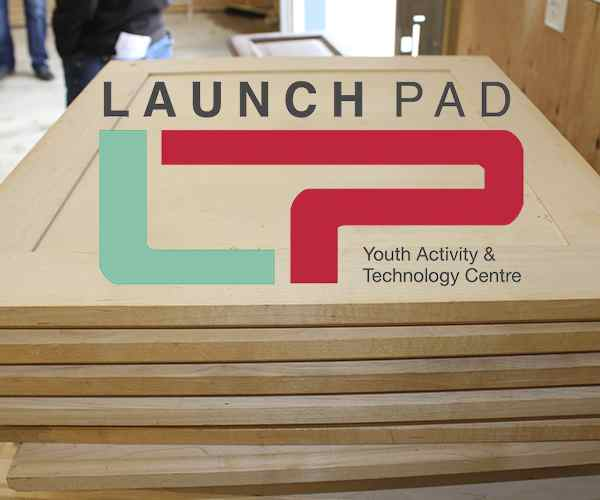 Photo for - A Launch Pad to Success