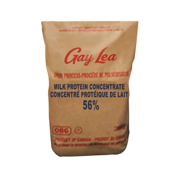 Photo of - Milk Protein Concentrate 56% Powder