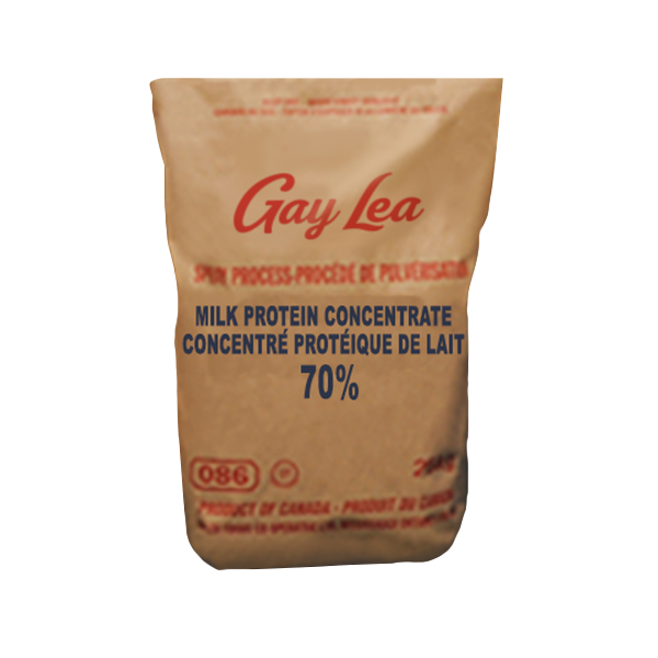 Photo of - Milk Protein Concentrate 70 % Powder