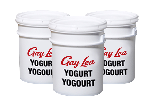 Product group photo for - Yogurt