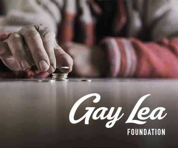 Photo for - Gay Lea Foundation announces seven new charitable grants
