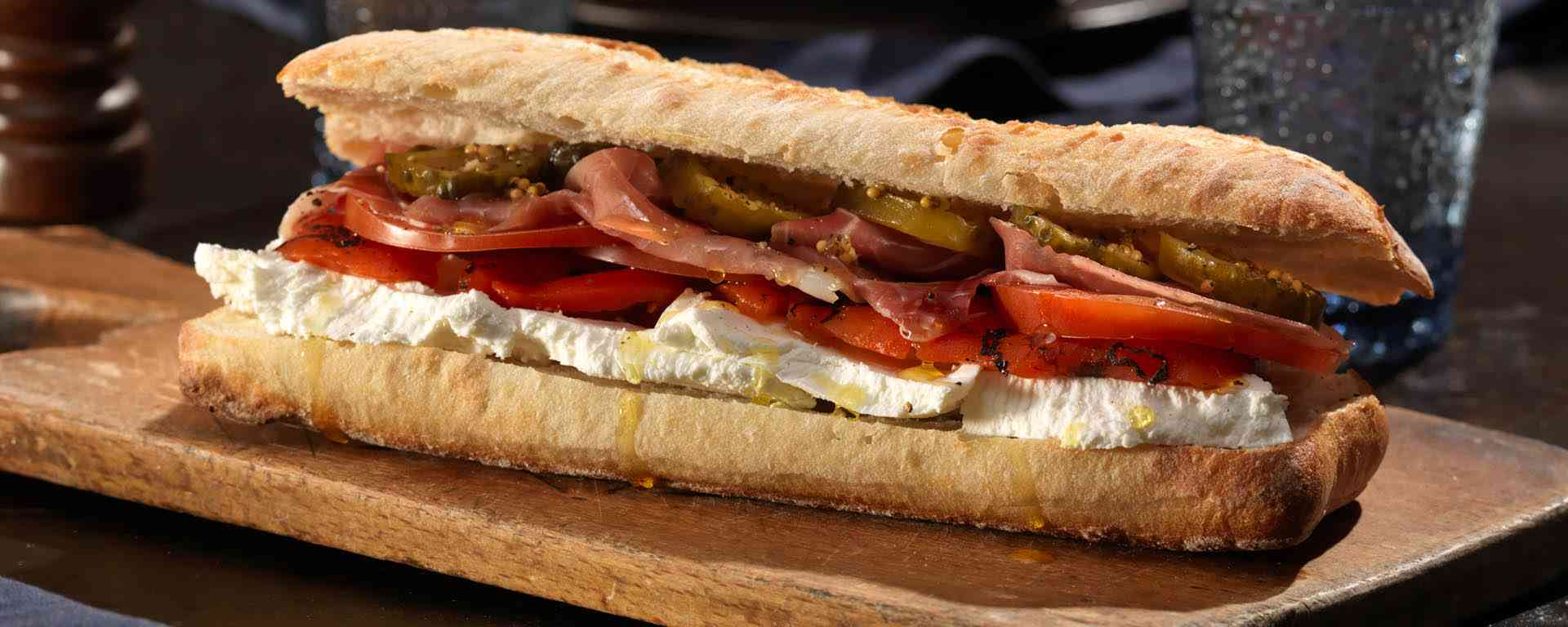 Photo for - Bocadillo Sandwich