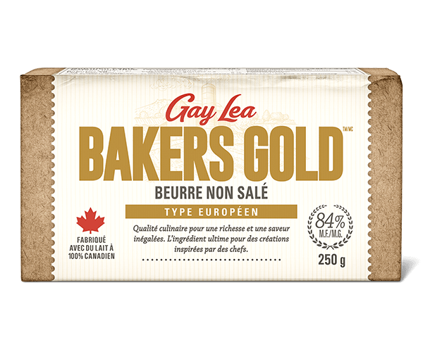 Photo of - GAY LEA - Bakers Gold