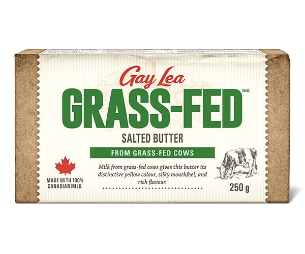 Photo of - Grass-Fed Salted