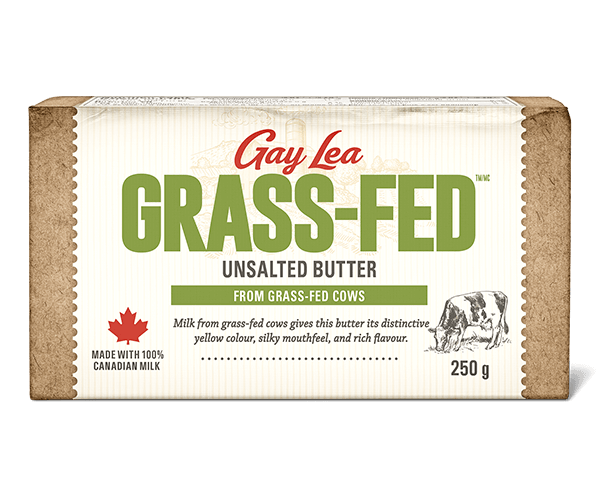 Photo of - Grass-Fed Unsalted