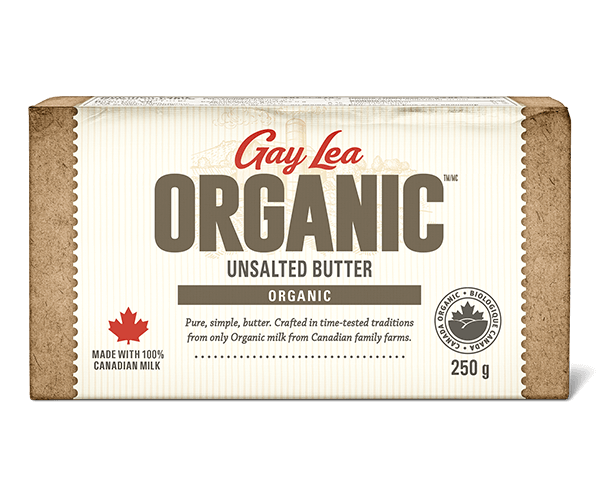 Photo of - Organic Unsalted