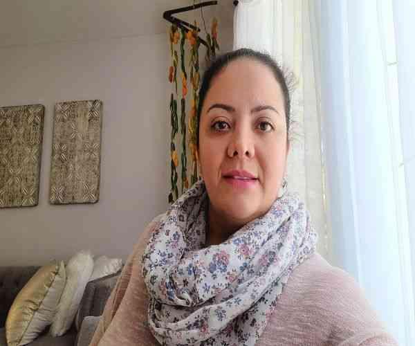 Photo of - Cecilia Pizarro